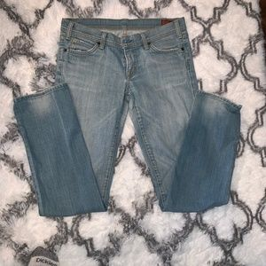 Citizens of Humanity Jeans 30W/32L